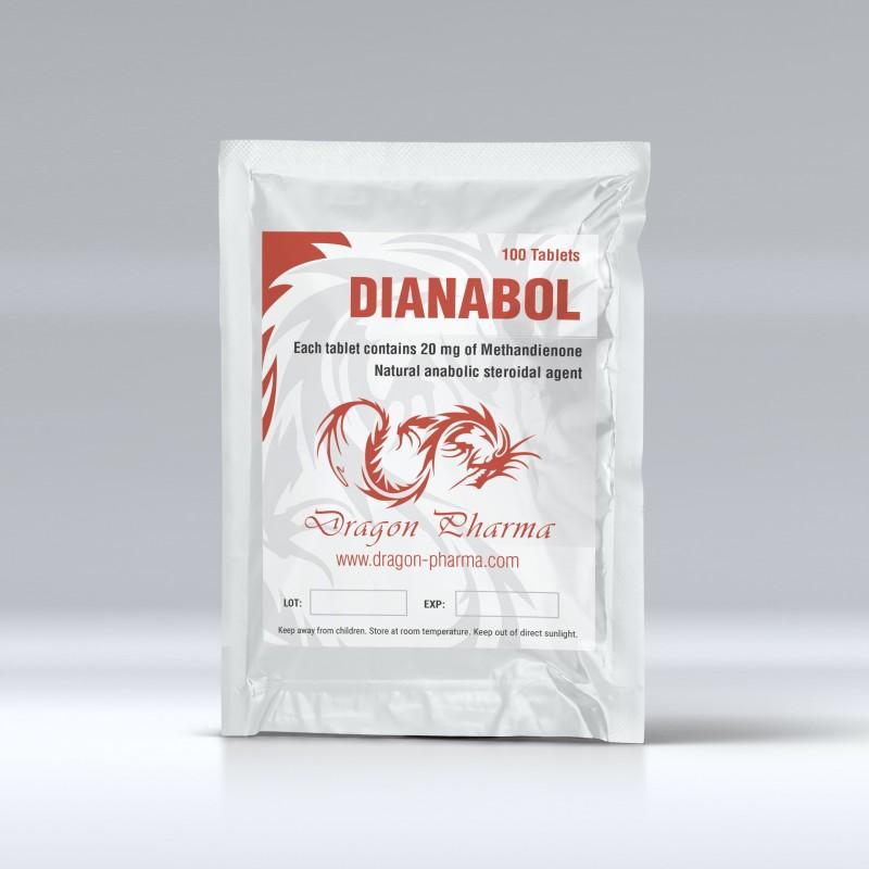 oral dbol dose